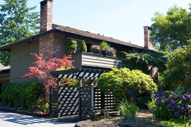 Spuraway Gardens   --   235 KEITH RD - West Vancouver/Cedardale #7