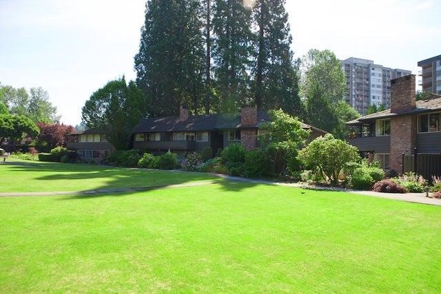 Spuraway Gardens   --   235 KEITH RD - West Vancouver/Cedardale #10