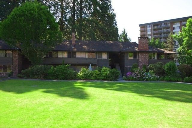 Spuraway Gardens   --   235 KEITH RD - West Vancouver/Cedardale #11