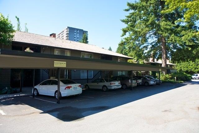 Spuraway Gardens   --   235 KEITH RD - West Vancouver/Cedardale #15