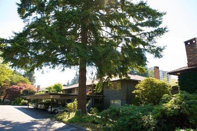 Spuraway Gardens   --   235 KEITH RD - West Vancouver/Cedardale #16