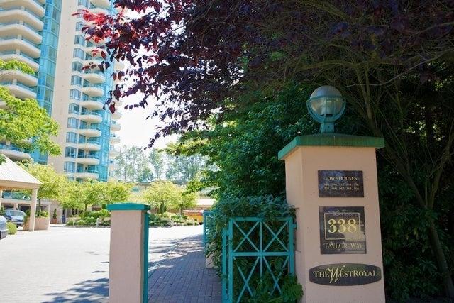 West Royal   --   338 TAYLOR WY - West Vancouver/Park Royal #4