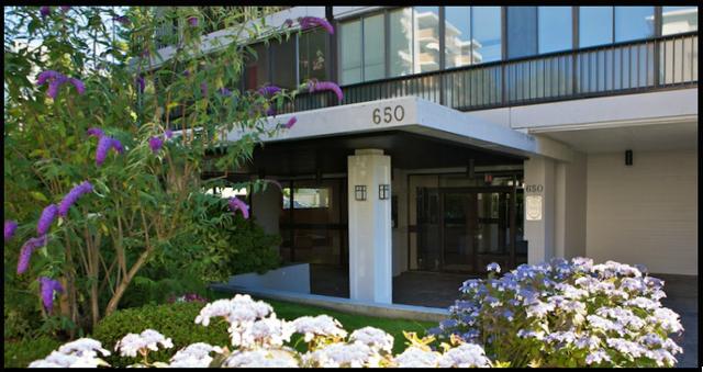 Westshore Place   --   650 16TH ST - West Vancouver/Ambleside #4