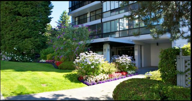Westshore Place   --   650 16TH ST - West Vancouver/Ambleside #8