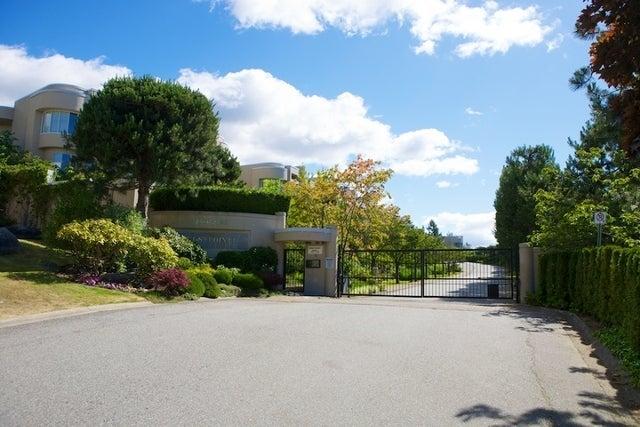 Westpointe   --   2306 - 2396 FOLKESTONE WY - West Vancouver/Panorama Village #3