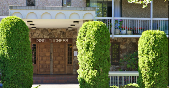 Westview Terrace   --   1390 DUCHESS AV - West Vancouver/Ambleside #2