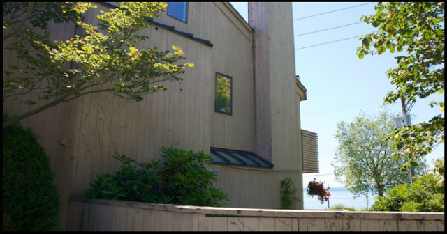 Bellevue Townhouses   --   1858 - 1896 BELLEVUE AV - West Vancouver/Ambleside #1