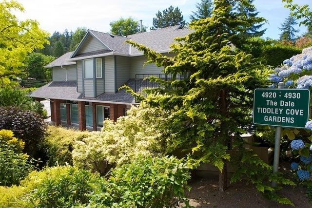 4924 - 4930 The Dale   --   4924 - 4930 THE DALE BLVD - West Vancouver/Caulfeild #2