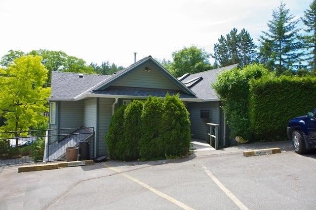 4924 - 4930 The Dale   --   4924 - 4930 THE DALE BLVD - West Vancouver/Caulfeild #4