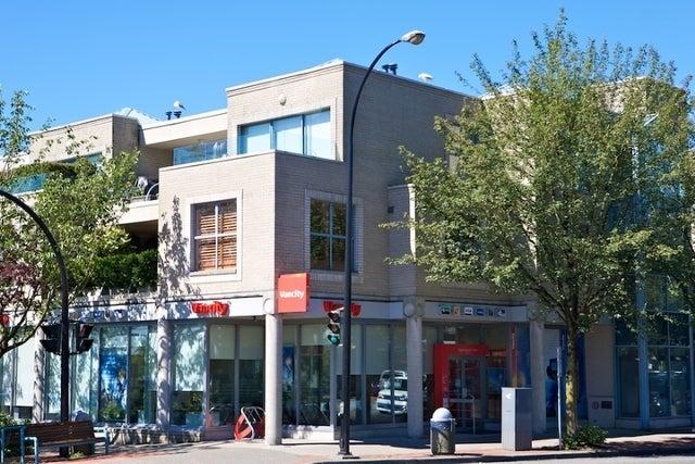 Park West   --   1406 MARINE DR - West Vancouver/Ambleside #2