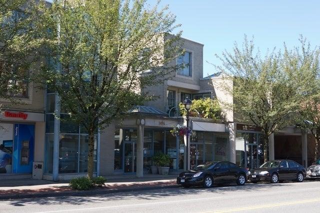 Park West   --   1406 MARINE DR - West Vancouver/Ambleside #3