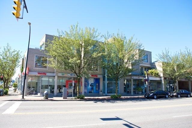 Park West   --   1406 MARINE DR - West Vancouver/Ambleside #4