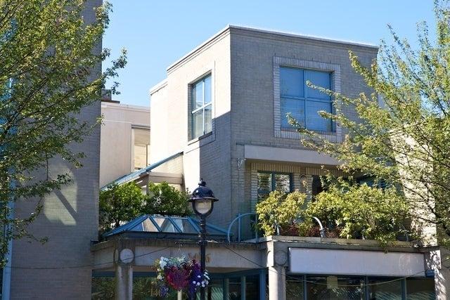 Park West   --   1406 MARINE DR - West Vancouver/Ambleside #5