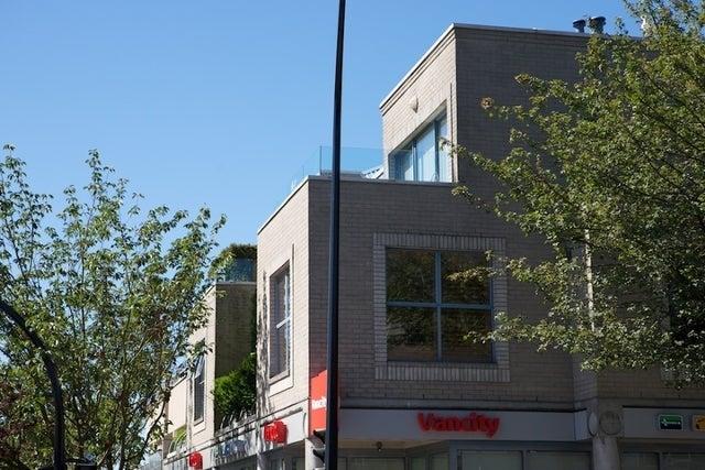 Park West   --   1406 MARINE DR - West Vancouver/Ambleside #7