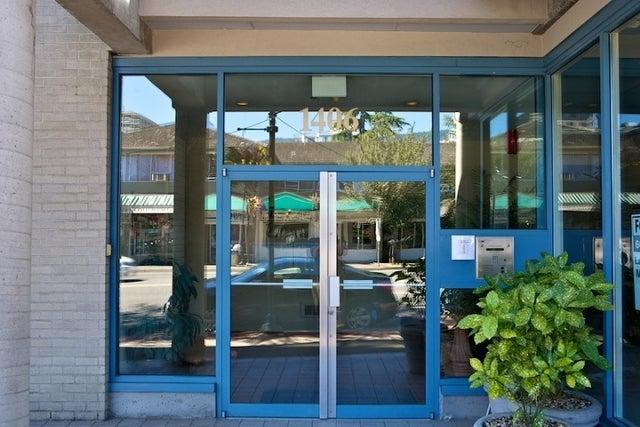 Park West   --   1406 MARINE DR - West Vancouver/Ambleside #10