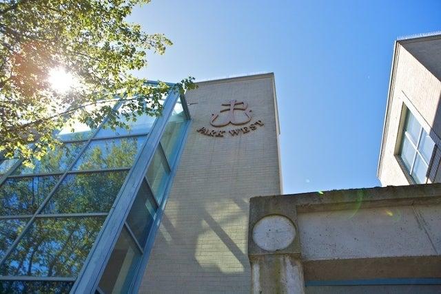 Park West   --   1406 MARINE DR - West Vancouver/Ambleside #12