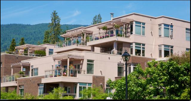 Rosemont   --   2271 BELLEVUE AV - West Vancouver/Dundarave #1