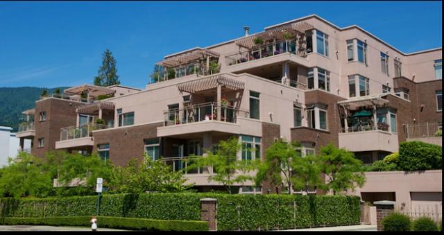 Rosemont   --   2271 BELLEVUE AV - West Vancouver/Dundarave #4