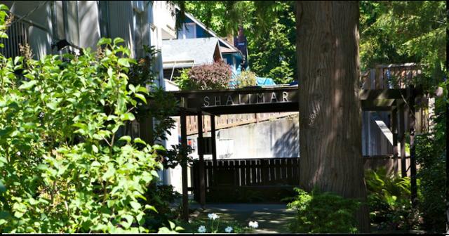 Shalimar   --   1785 ESQUIMALT AV - West Vancouver/Ambleside #3