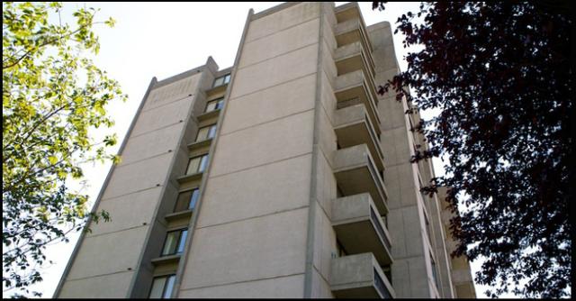 The Seawind   --   1930 BELLEVUE AV - West Vancouver/Ambleside #7
