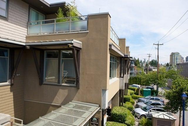 2418 Marine Drive   --   2418 MARINE DR - West Vancouver/Dundarave #2
