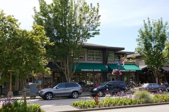 2418 Marine Drive   --   2418 MARINE DR - West Vancouver/Dundarave #9