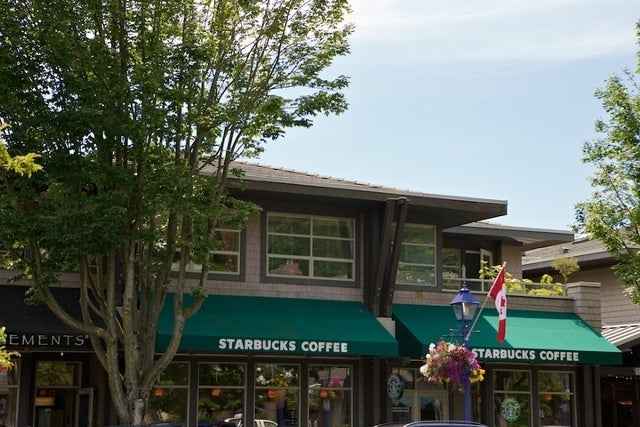 2418 Marine Drive   --   2418 MARINE DR - West Vancouver/Dundarave #11