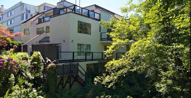 1786 Esquimalt Ave   --   1786 ESQUIMALT AV - West Vancouver/Ambleside #2