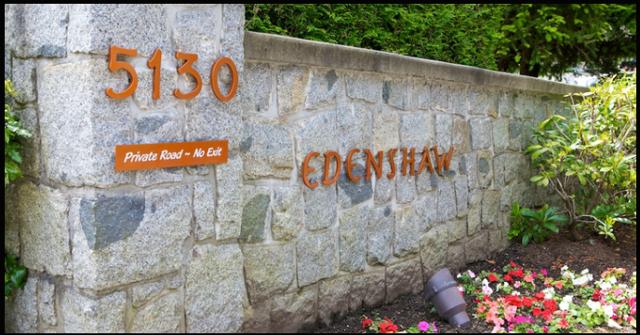 Edenshaw   --   5130 Ashfeild Rd - West Vancouver/Upper Caulfeild #10