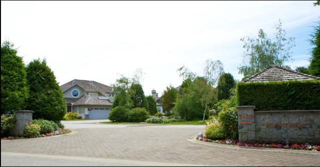 Edenshaw   --   5130 Ashfeild Rd - West Vancouver/Upper Caulfeild #2