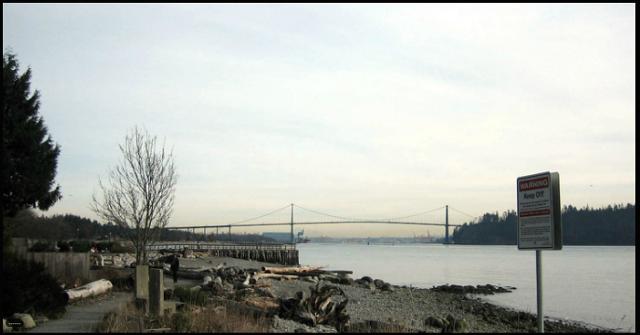 Seawalk Place   --   111 18TH ST - West Vancouver/Ambleside #10
