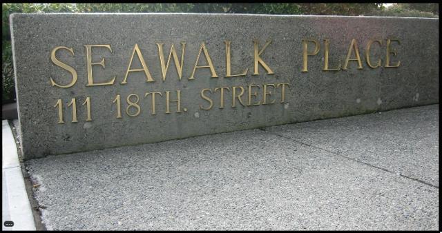 Seawalk Place   --   111 18TH ST - West Vancouver/Ambleside #17