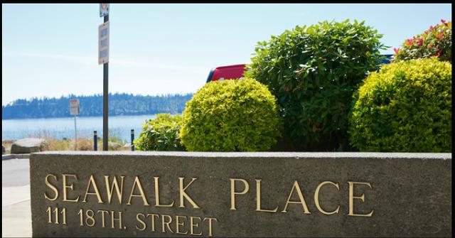 Seawalk Place   --   111 18TH ST - West Vancouver/Ambleside #5