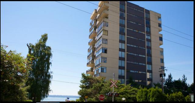 Seawalk Place   --   111 18TH ST - West Vancouver/Ambleside #8