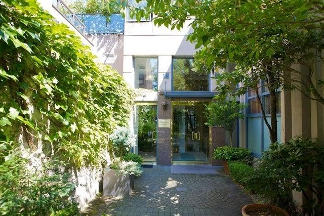 Hampton Court   --   1765 MARINE DR - West Vancouver/Dundarave #3