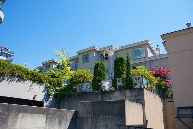 Hampton Court   --   1765 MARINE DR - West Vancouver/Dundarave #9