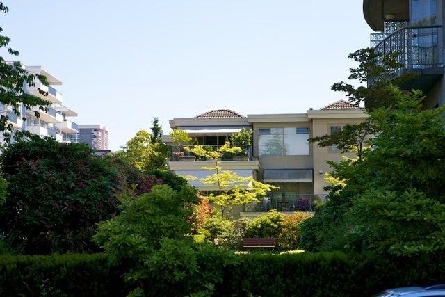 Hampton Court   --   1765 MARINE DR - West Vancouver/Dundarave #13