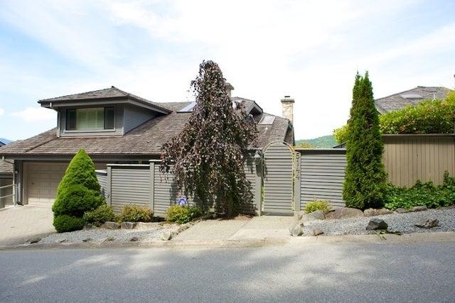 Sahalee   --   5138 - 5192 MEADFEILD RD - West Vancouver/Upper Caulfeild #5