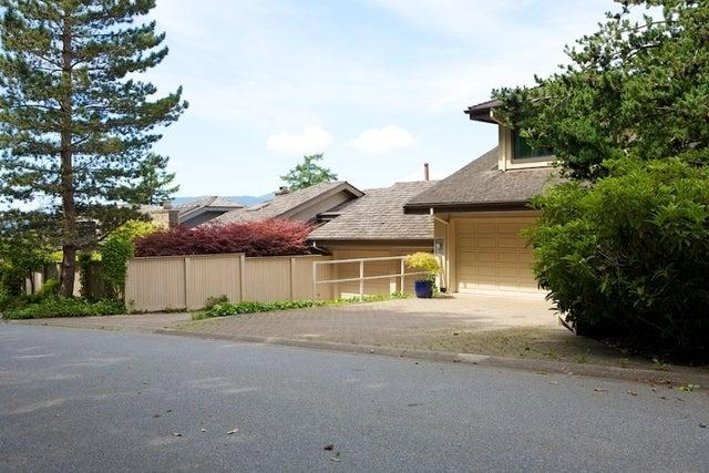 Sahalee   --   5138 - 5192 MEADFEILD RD - West Vancouver/Upper Caulfeild #8