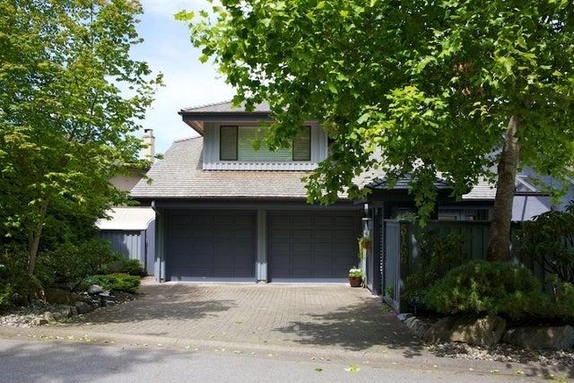 Sahalee   --   5138 - 5192 MEADFEILD RD - West Vancouver/Upper Caulfeild #11