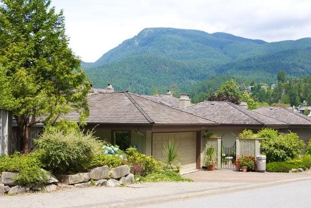 Sahalee   --   5138 - 5192 MEADFEILD RD - West Vancouver/Upper Caulfeild #12