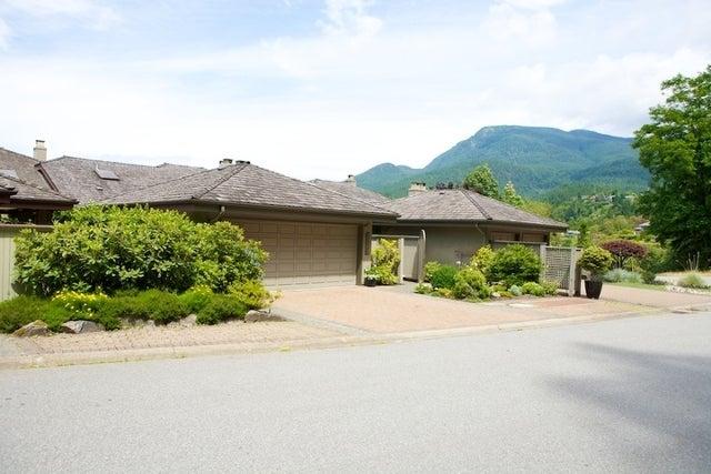Sahalee   --   5138 - 5192 MEADFEILD RD - West Vancouver/Upper Caulfeild #15