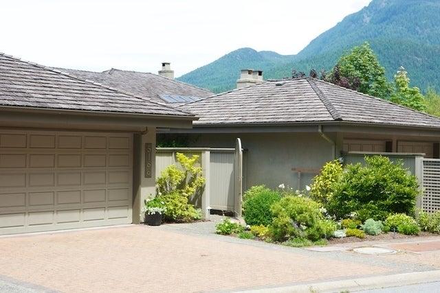 Sahalee   --   5138 - 5192 MEADFEILD RD - West Vancouver/Upper Caulfeild #16