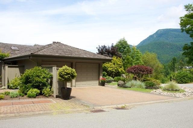 Sahalee   --   5138 - 5192 MEADFEILD RD - West Vancouver/Upper Caulfeild #18