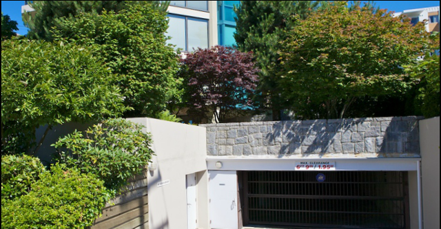 The Heritage   --   1689 DUCHESS AV - West Vancouver/Ambleside #2