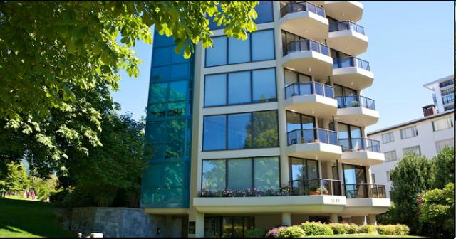 The Heritage   --   1689 DUCHESS AV - West Vancouver/Ambleside #6