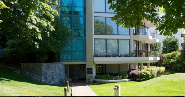 The Heritage   --   1689 DUCHESS AV - West Vancouver/Ambleside #7