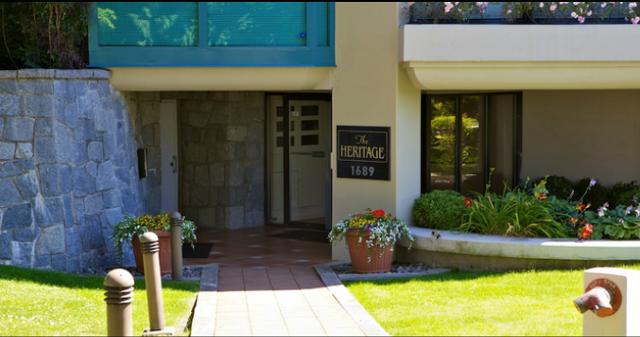 The Heritage   --   1689 DUCHESS AV - West Vancouver/Ambleside #8
