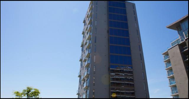 The Ray Building   --   2120 ARGYLE AVENUE - West Vancouver/Dundarave #1