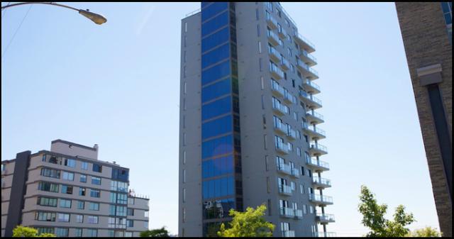 The Ray Building   --   2120 ARGYLE AVENUE - West Vancouver/Dundarave #2